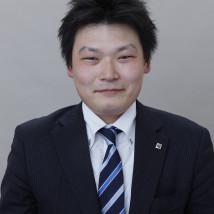 間藤 勇樹