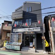 富岡駅前店